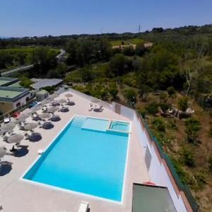 Book Now Sorrentino Vini (Boscotrecase, Italy). Rooms Available for all budgets. Located in Vesuvio National Park Sorrentino Vini offers rustic accommodation on a farm that produces olive oil and wine. Boscotrecase is a 10-minute drive away.Your private ho