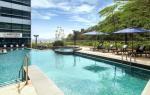 Chek Lap Kok China Hotels - Le Méridien Hong Kong, Cyberport