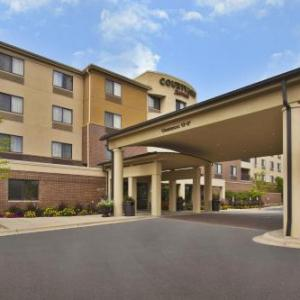 Hotels near Capital Brewery - Courtyard By Marriott Madison West/Middleton