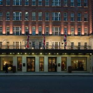 Jermyn Street Theatre London Hotels - The May Fair A Radisson Collection Hotel