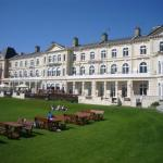 Royal Grosvenor Hotel