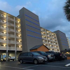 The Maverick Resort - Ormond Beach