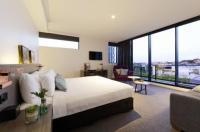 Alpha Mosaic Hotel Fortitude Valley Brisbane