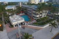 Silver Seas Beach Resort Image
