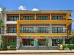 Krabi Thailand Hotels - Tairada Boutique Hotel