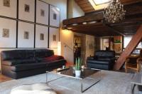 Appartements Cordelier - Riva Loft & Suites