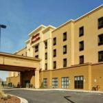 Hampton Inn And Suites Columbus