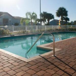 Hotels near Osceola County Stadium - Villas At Fortune Place