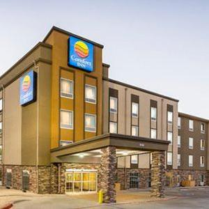Midland County Horseshoe Hotels - Comfort Inn Midland