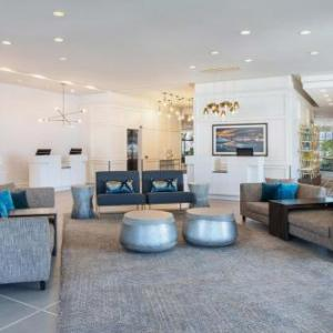 Mile One Centre Hotels - Sheraton Hotel Newfoundland