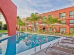 Aguascalientes Mexico Hotels - Fiesta Inn Aguascalientes