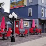 Deep Water Inn