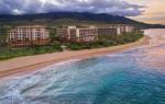 Lahaina Hawaii Hotels - Marriotts Maui Ocean Club - Lahaina & Napili Towers