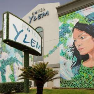 Hotels near NRG Stadium - Hotel Ylem Ascend Hotel Collection