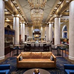 Fitzgerald's Houston Hotels - Hotel ICON, Autograph Collection