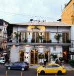 Panama City Panama Hotels - Hotel Casa Panamá