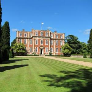 De Vere Venues Chicheley Hall