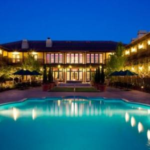 Sonoma Raceway Hotels - The Lodge at Sonoma Renaissance Resort & Spa