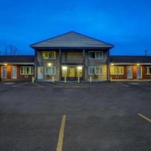 Motel 6-Ilion NY