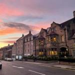 Alnwick Castle Hotels - The Plough