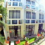 Boracay Philippines Hotels - Luxx Boutique Boracay