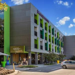 Hotels near Prince of Wales Showgrounds - Mercure Bendigo Schaller