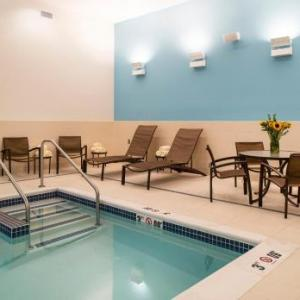 Aura Portland Hotels - Hyatt Place Portland-Old Port