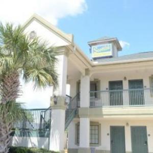 Hotels near NRG Arena - Scottish Inn and Suites NRG Park/Texas Medical Center -Houston