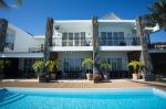 Grand Baie Mauritius Hotels - Garden Villas