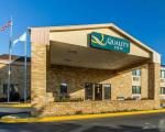 Carman Illinois Hotels - Quality Inn Burlington