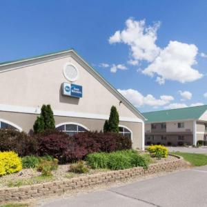 Best Western Plus Pioneer Inn & Suites