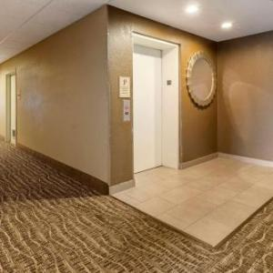 Mainstay Suites Dubuque