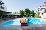 Gouves Greece Hotels - Rena Apartments