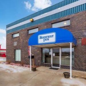 Rodeway Inn Sergeant Bluff -Sioux City