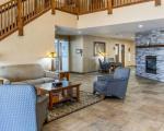 Granger Missouri Hotels - Quality Inn & Suites