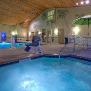 Country Inn And Suites By Carlson Waterloo