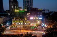 Golden Parkk Hotel Image