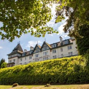 Hotels near Strathpeffer Pavilion - The Highland Hotel