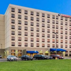 Maywood Park Racetrack Hotels - Comfort Suites O' Hare Airport