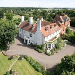 Herstmonceux Castle Hotels - Wartling Place Country House