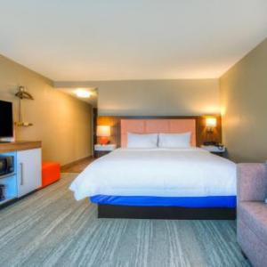 Hampton Inn & Suites Wixom-Novi-Detroit MI