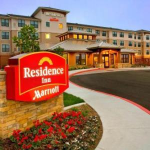 Hotels near El Camino High School Oceanside - Residence Inn By Marriott San Diego Oceanside