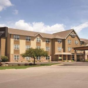 Country Inn & Suites Moline Airport IL, 61265