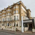 Hotels near 1st Central County Ground - The Imperial Hotel