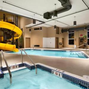 Lloydminster Exhibition Hotels - Microtel Inn & Suites By Wyndham Lloydminster