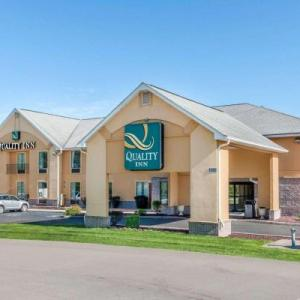 Quality Inn Bloomington Near University