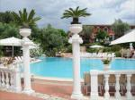 Abano Terme Italy Hotels - Hotel Villa Pigalle