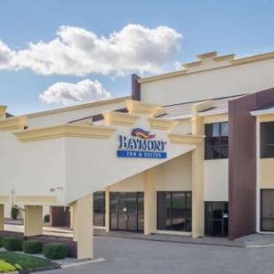 Hotels near Kokomo Event and Conference Center - Baymont by Wyndham Kokomo