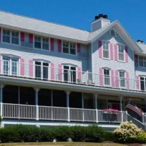 Harbor House Inn