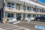Elma Washington Hotels - Guesthouse Inn & Suites Montesano
